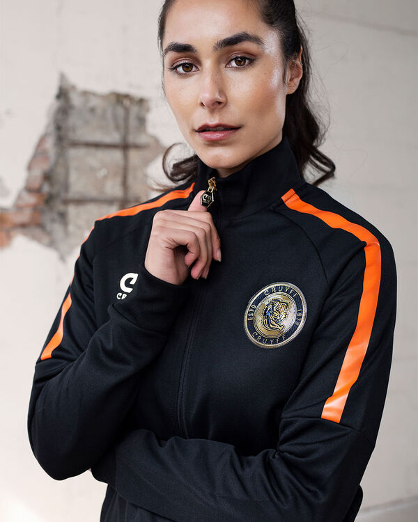 Euro Track Top Holland