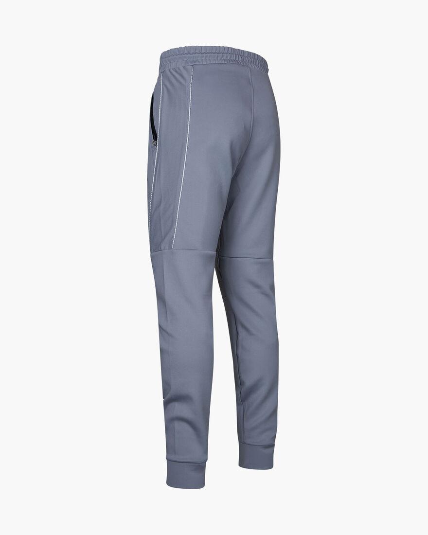 Gaspar Pant - Black - 95% Polyester / 5% Elastane, Grey, hi-res