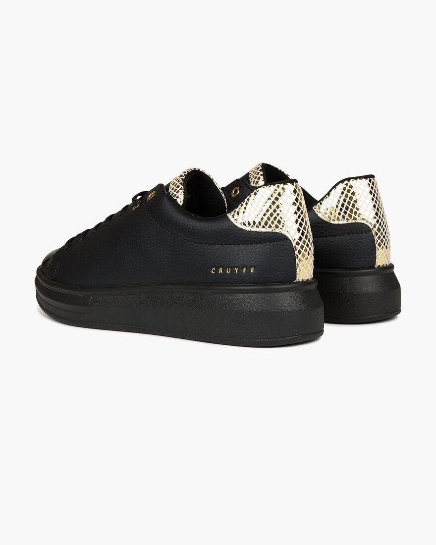 Pace, Black/Gold, hi-res