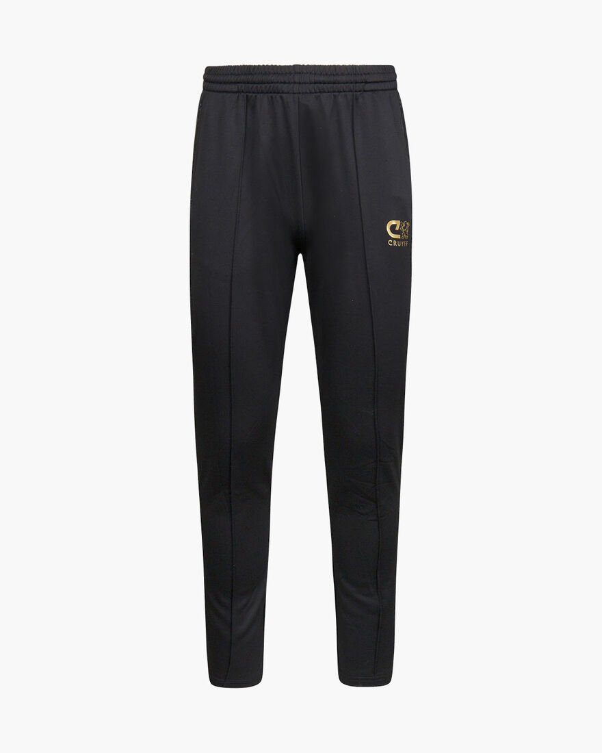 Raimon Track Pants, Black, hi-res