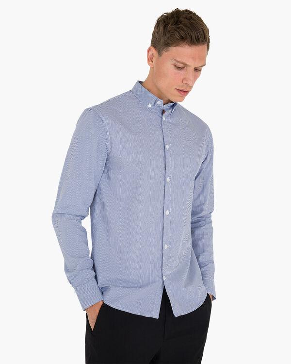 Aragon King Stripe Shirt
