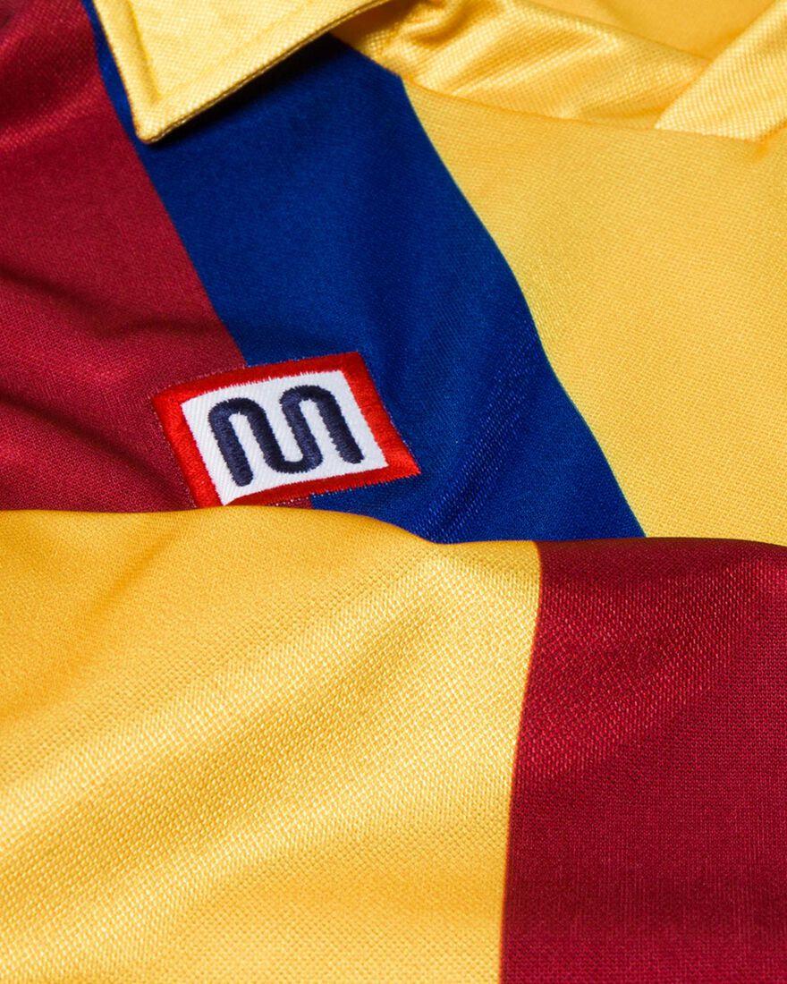 Barcelona Away 1984/1989, Yellow, hi-res