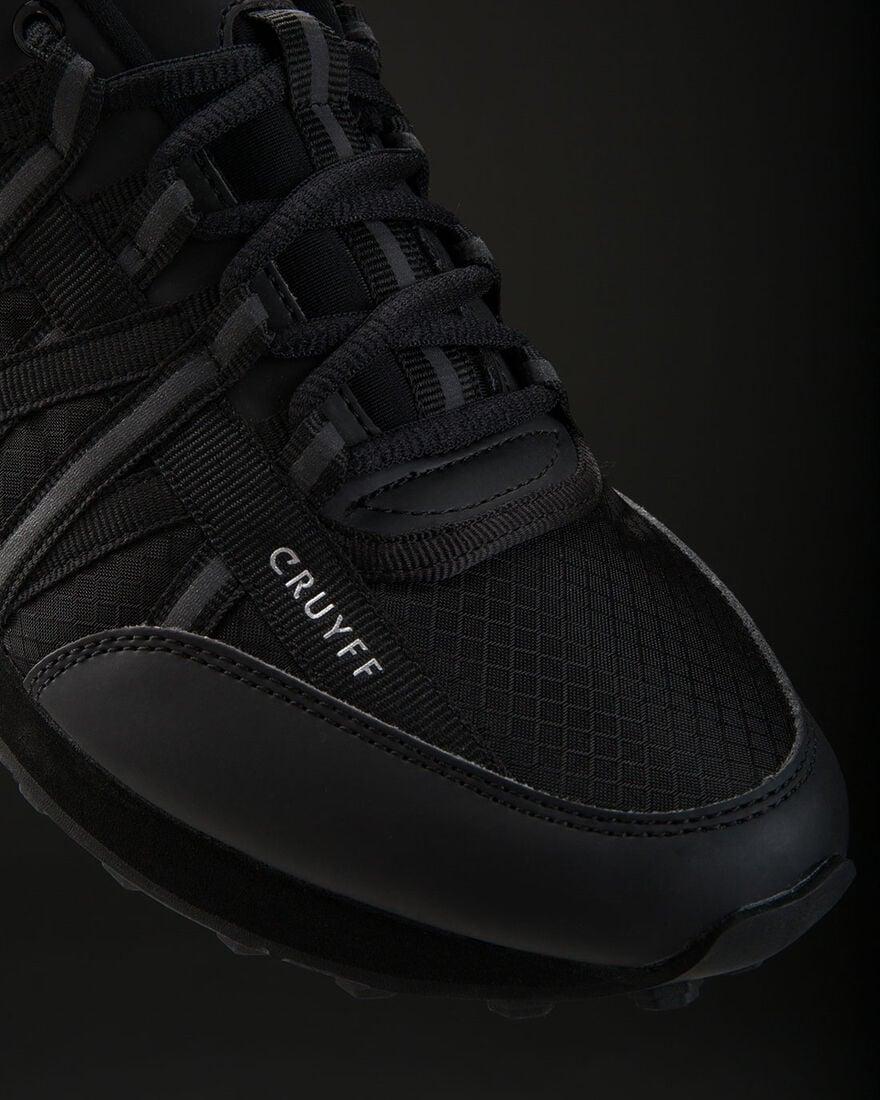 Fearia - Black - Micro Ripstop/Matt, Black/Black, hi-res