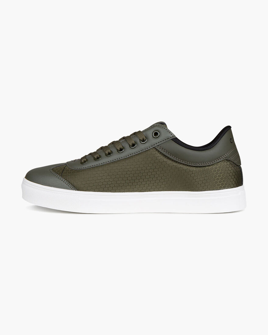 Flash - White - Tech Hex/Tumbled, Army green, hi-res