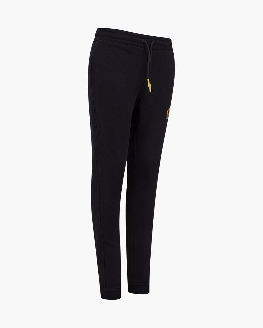 Ranka Suit, Black/Gold, hi-res