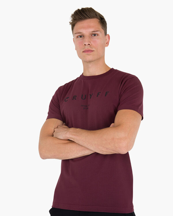 Lux SS Tee