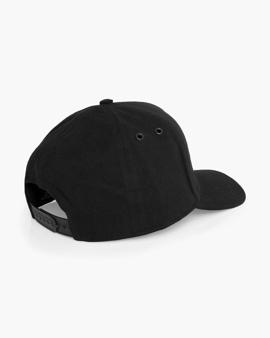 14 Cap, Black, hi-res