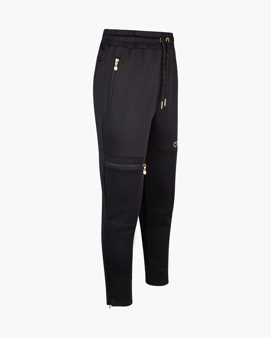 Herrero pants, Black, hi-res