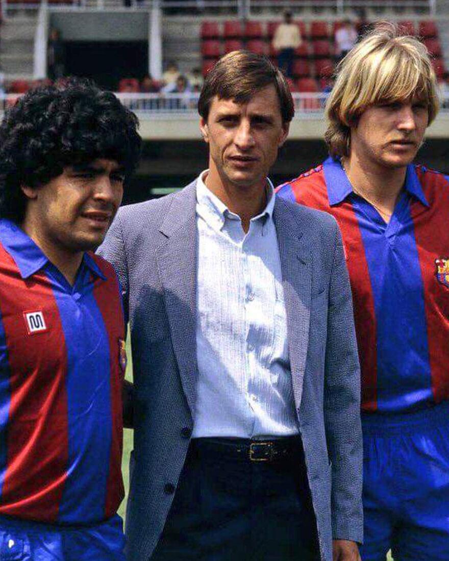 Blaugrana '83, Blue, hi-res