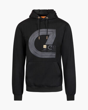Lluis Hooded Sweater