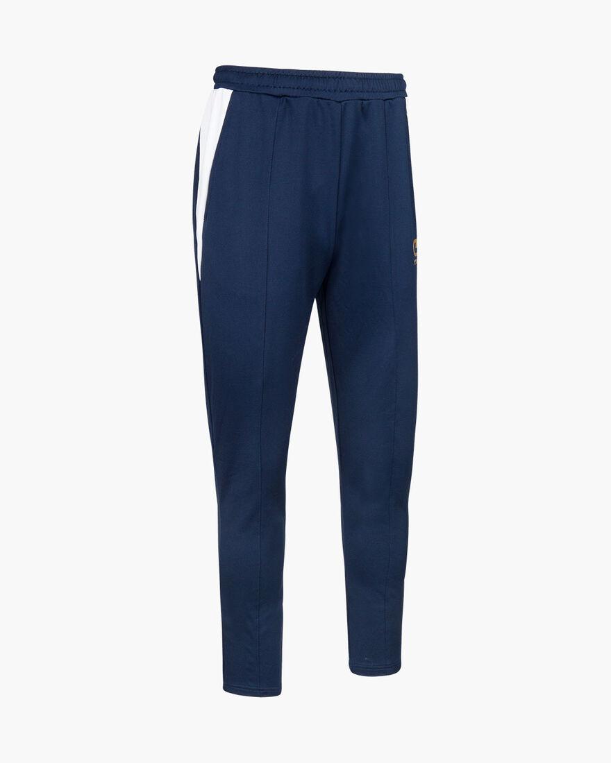 Miquel FZ-Track Suit - Navy - 100% Polyester, Navy, hi-res