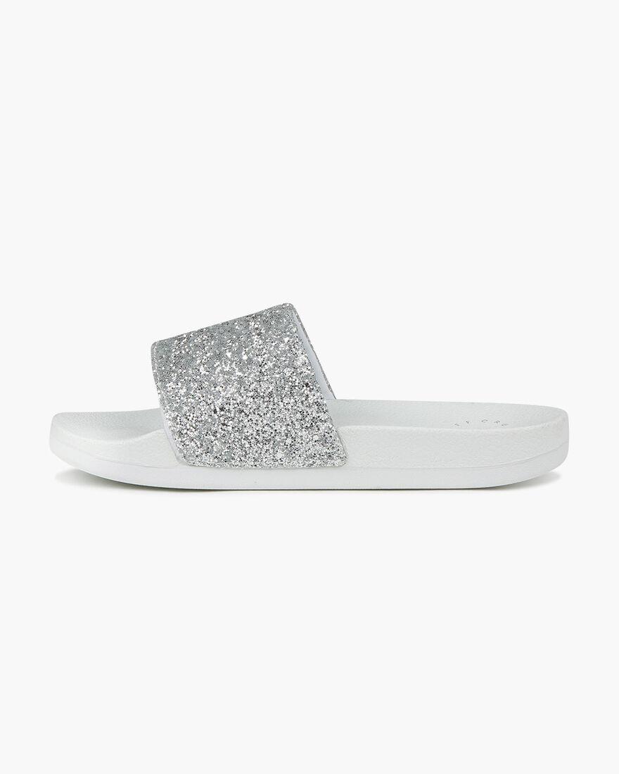 Agua Copa - Silver - Glitter, Silver, hi-res