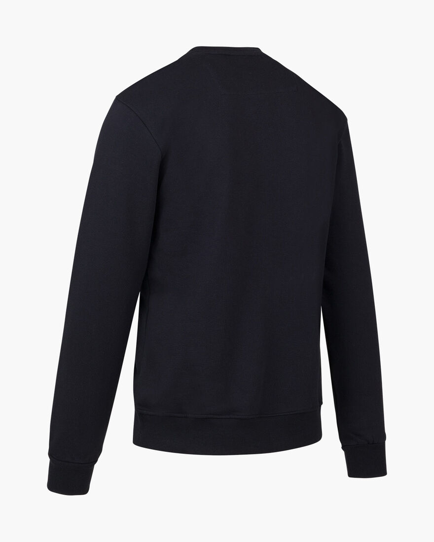 Hernandez Sweater, Black, hi-res