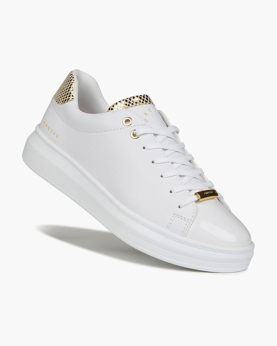 Pace, White/Gold, hi-res