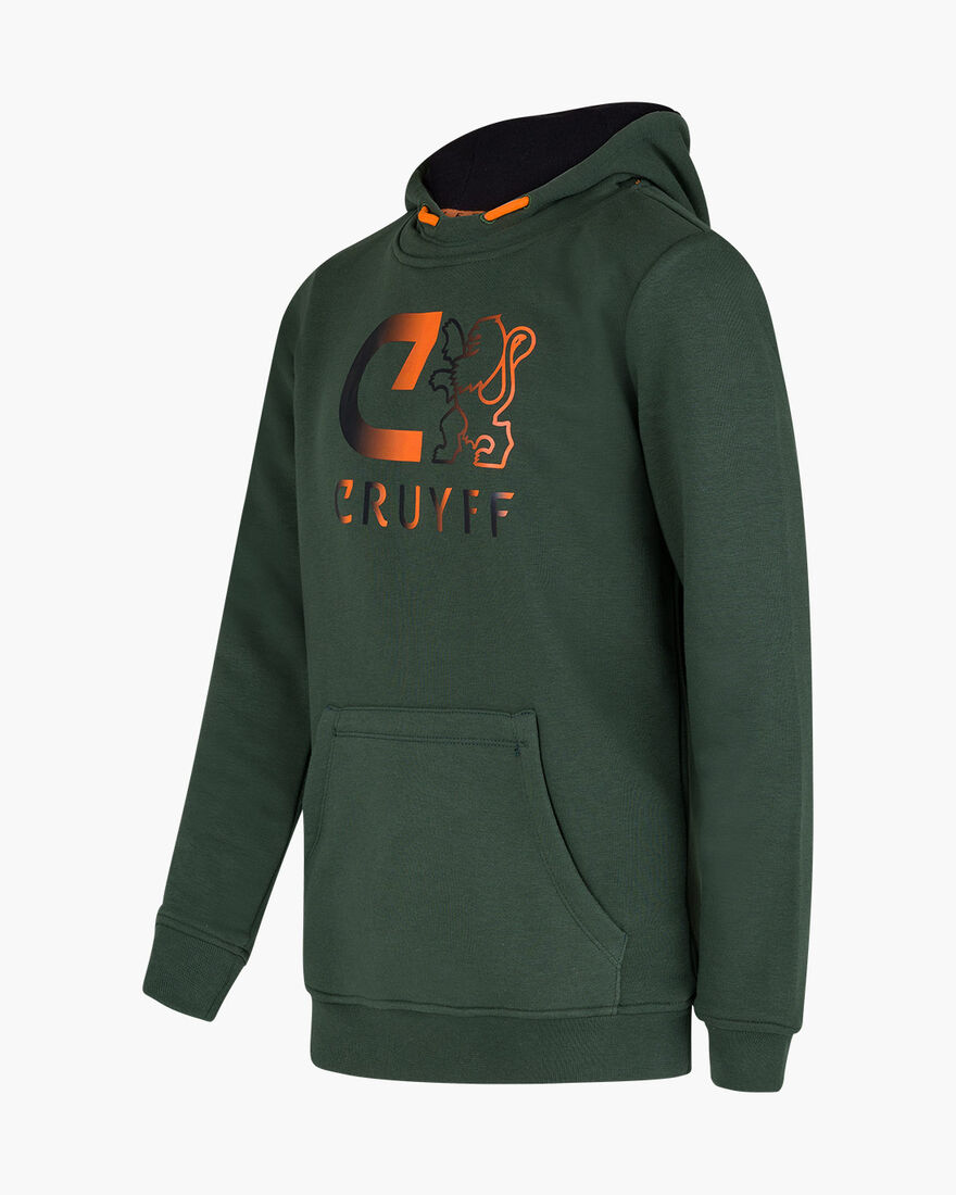 Do Hoodie, Army green, hi-res