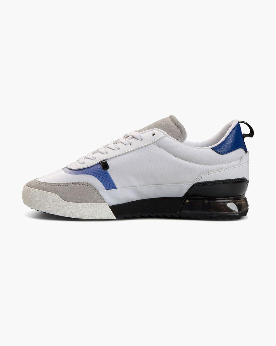 Contra - E. Blue/Burnt Orange - Micro Ripstop/Sued, White/Blue, hi-res