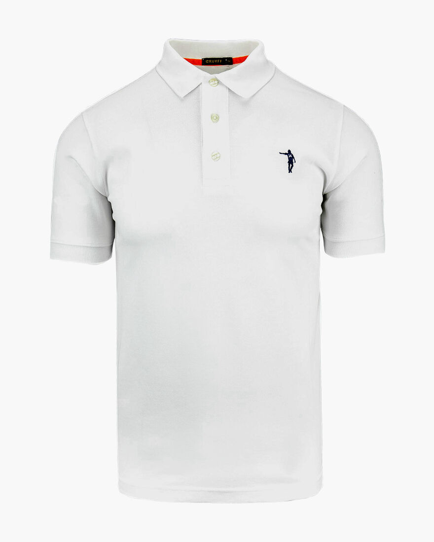 Maestro SS Polo, White, hi-res