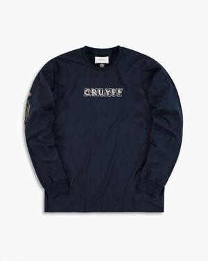 Cruyff x Banlieue Tee LS