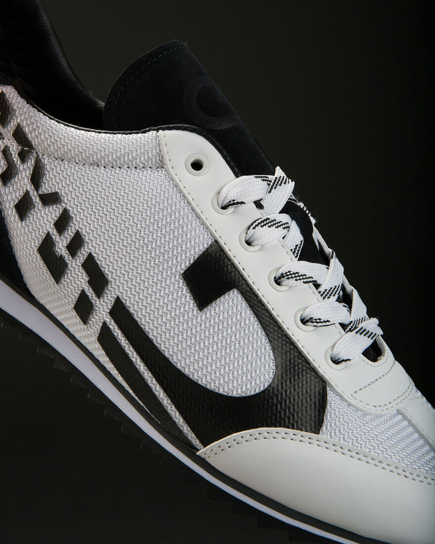 Ultra - White - Soft Mesh/Soft Grain, White, hi-res