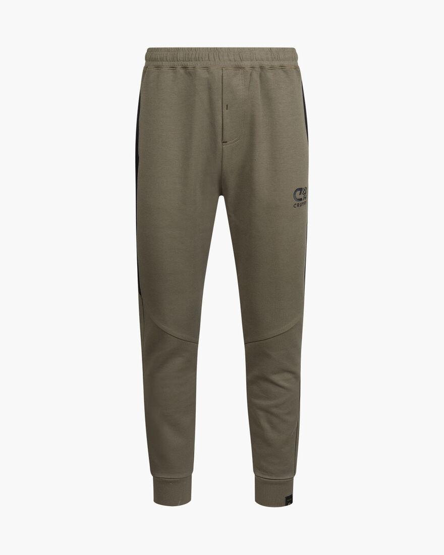 Joaquim Jogger - Navy - 70%Cottn / 30% Polyester, Army green, hi-res