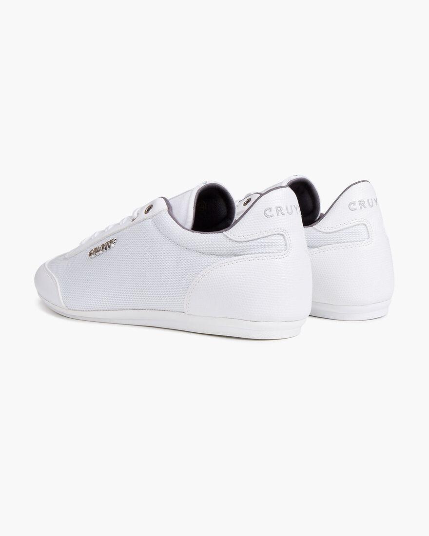 Recopa Classic - White - XS Mesh/Vernice, White/White, hi-res
