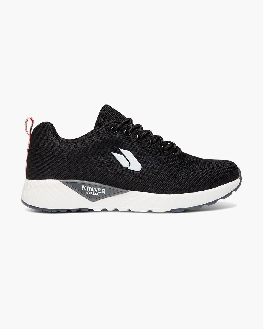 Lifestyle Sneaker - Black, Black, hi-res