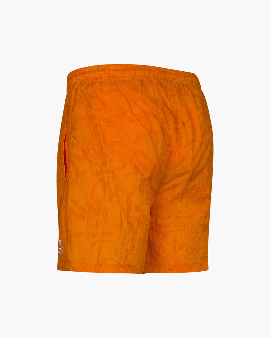 Ramir Swimshort - Orange - 95%polyster 5%elastane, Orange, hi-res