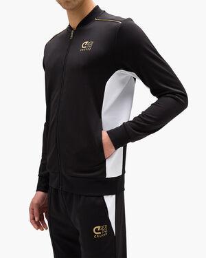 Miquel FZ-Track Suit