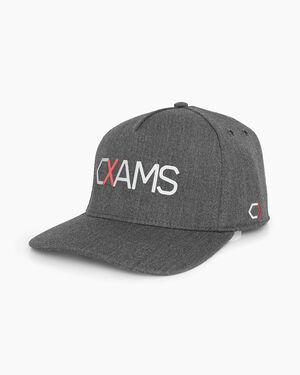 C x AMS Cap