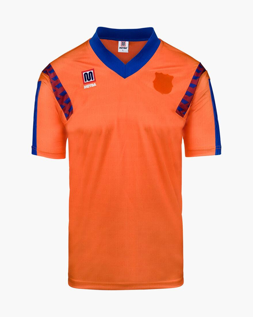Wembley '92, Orange, hi-res
