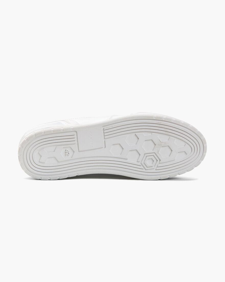 Calcio BCN - White - Archon/Matt, White, hi-res