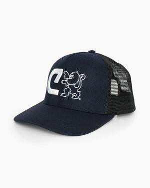 C Trucker Cap