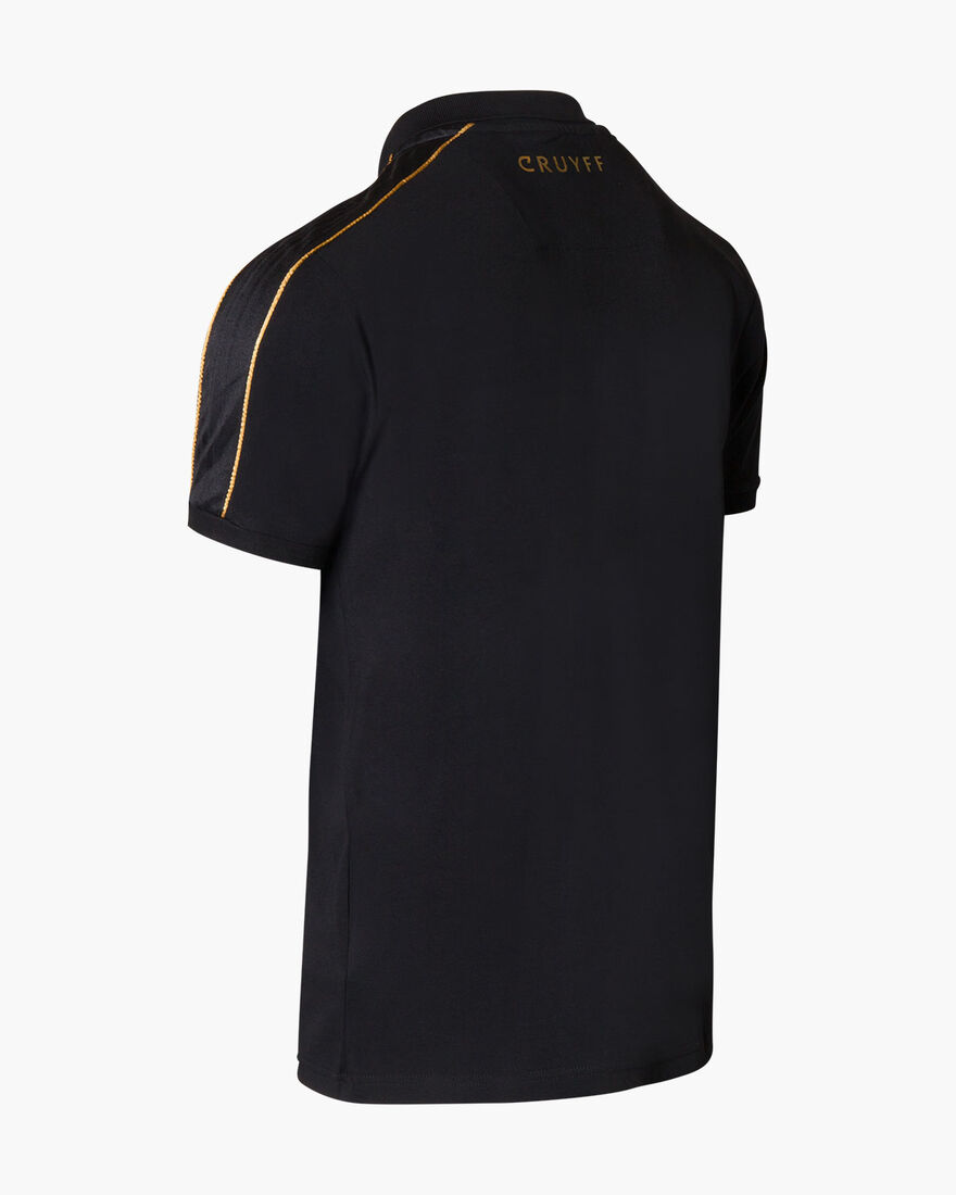 Brossa Polo, Black, hi-res