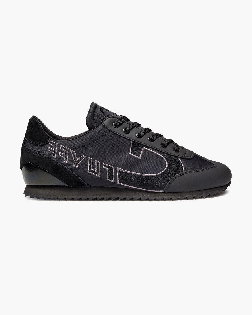 Ultra - Indigo - PRD Nylon/Suede, Black/Grey, hi-res