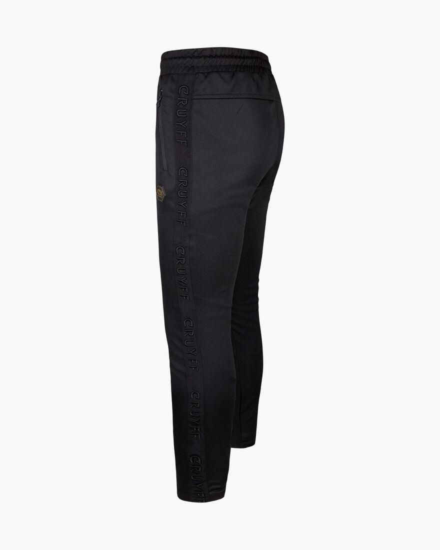 Martinez Track Pants, Black, hi-res