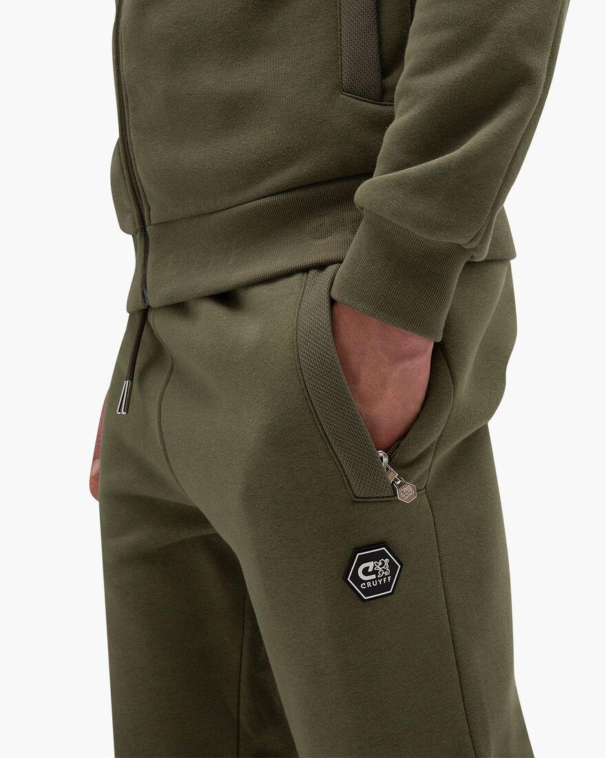 Bassa Pants, Army green, hi-res