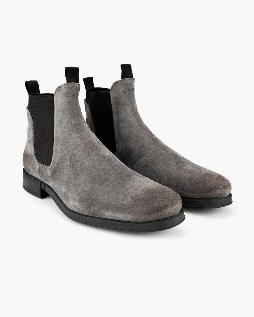 Jon Chelsea, Dark grey, hi-res