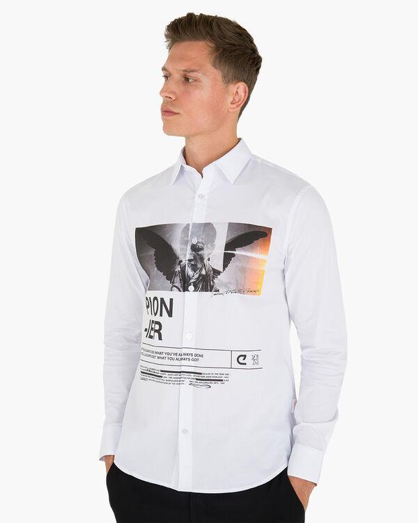 Siva Printed Shirt