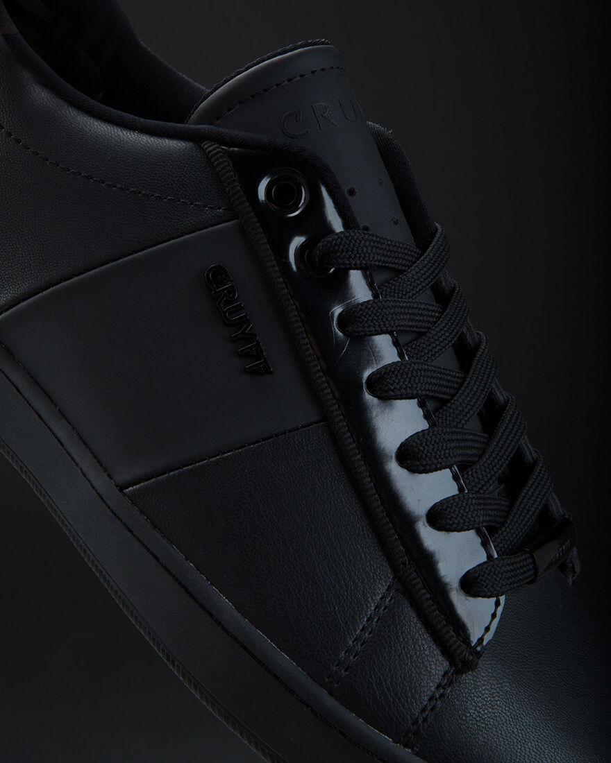 Gross Matte - Black - Soft Grain/Vernice, Black/Black, hi-res