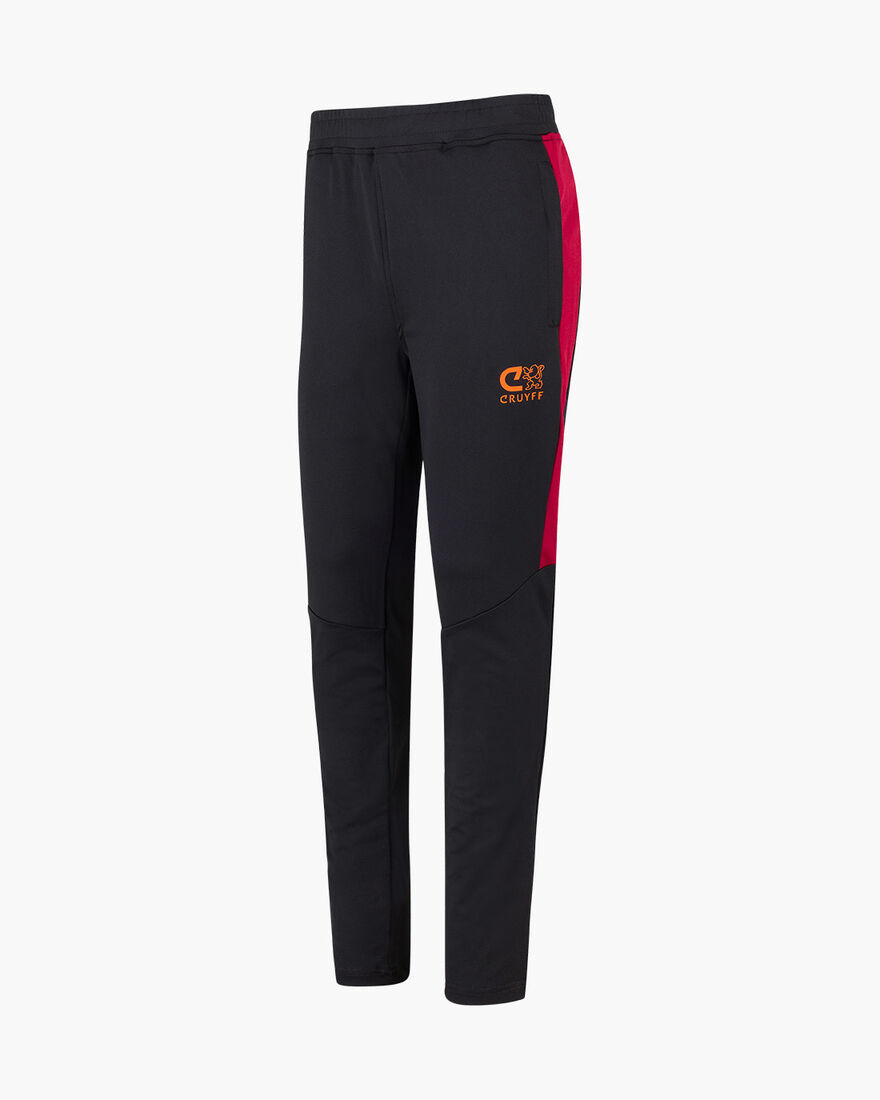 Corner Suit, Black/Red, hi-res