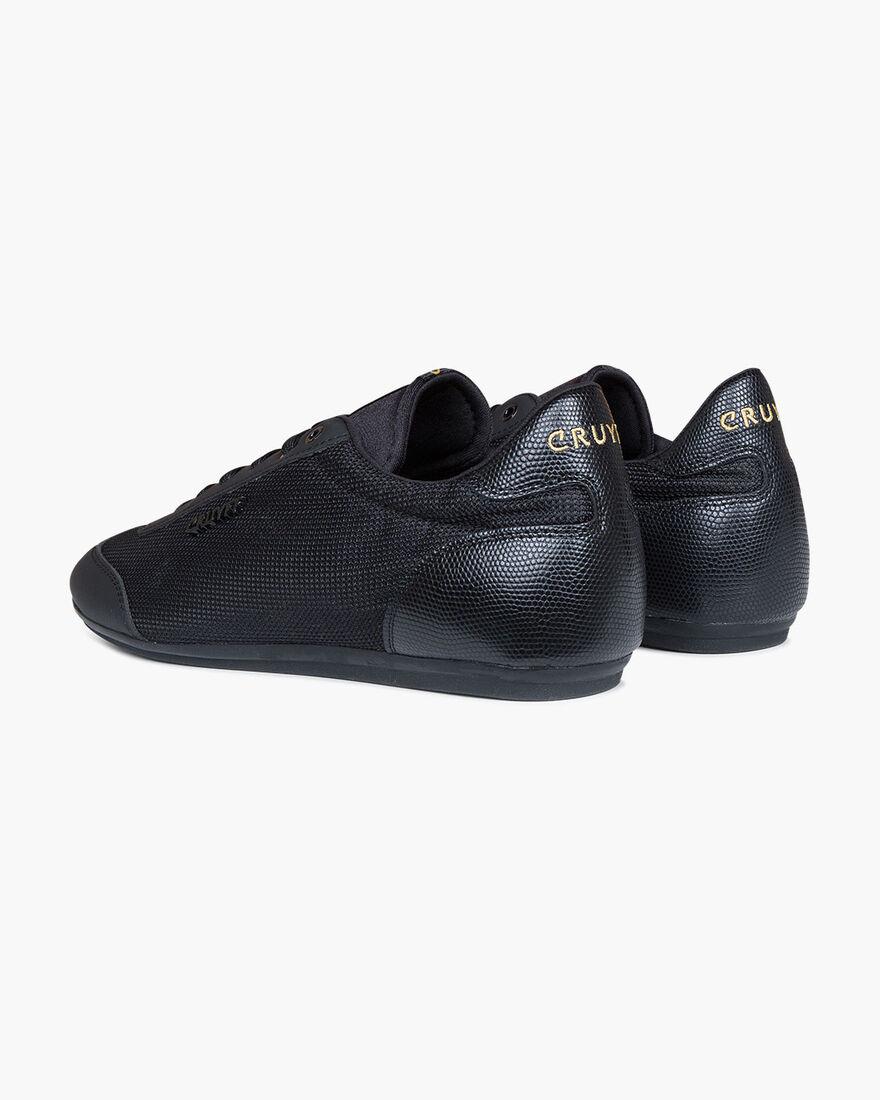 Recopa Classic - Black - XS Mesh/Vernice, Black/Gold, hi-res
