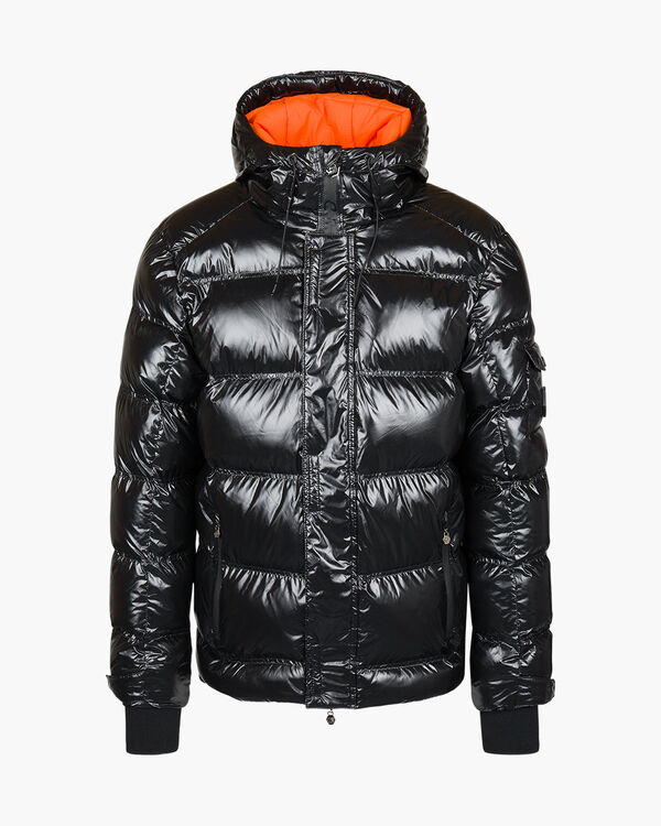 Trentini Puffer Jacket