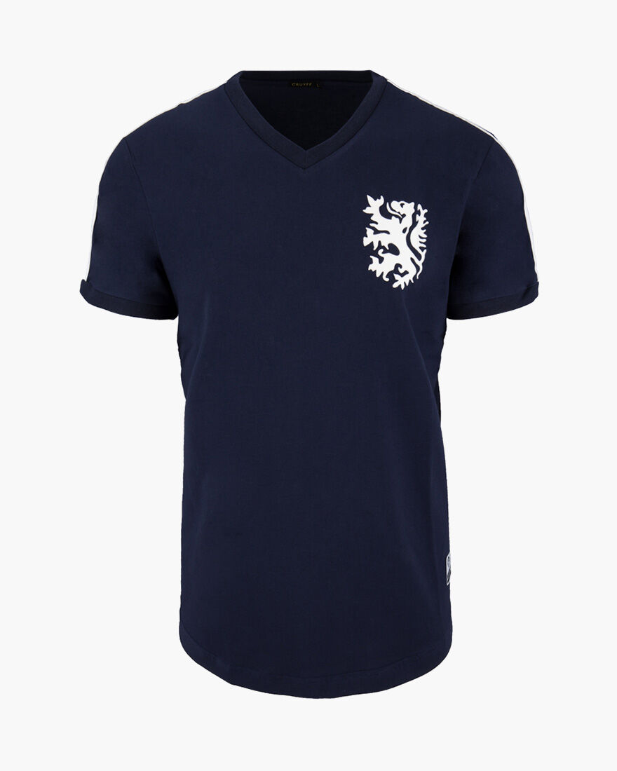 World Cup Tee, Navy, hi-res