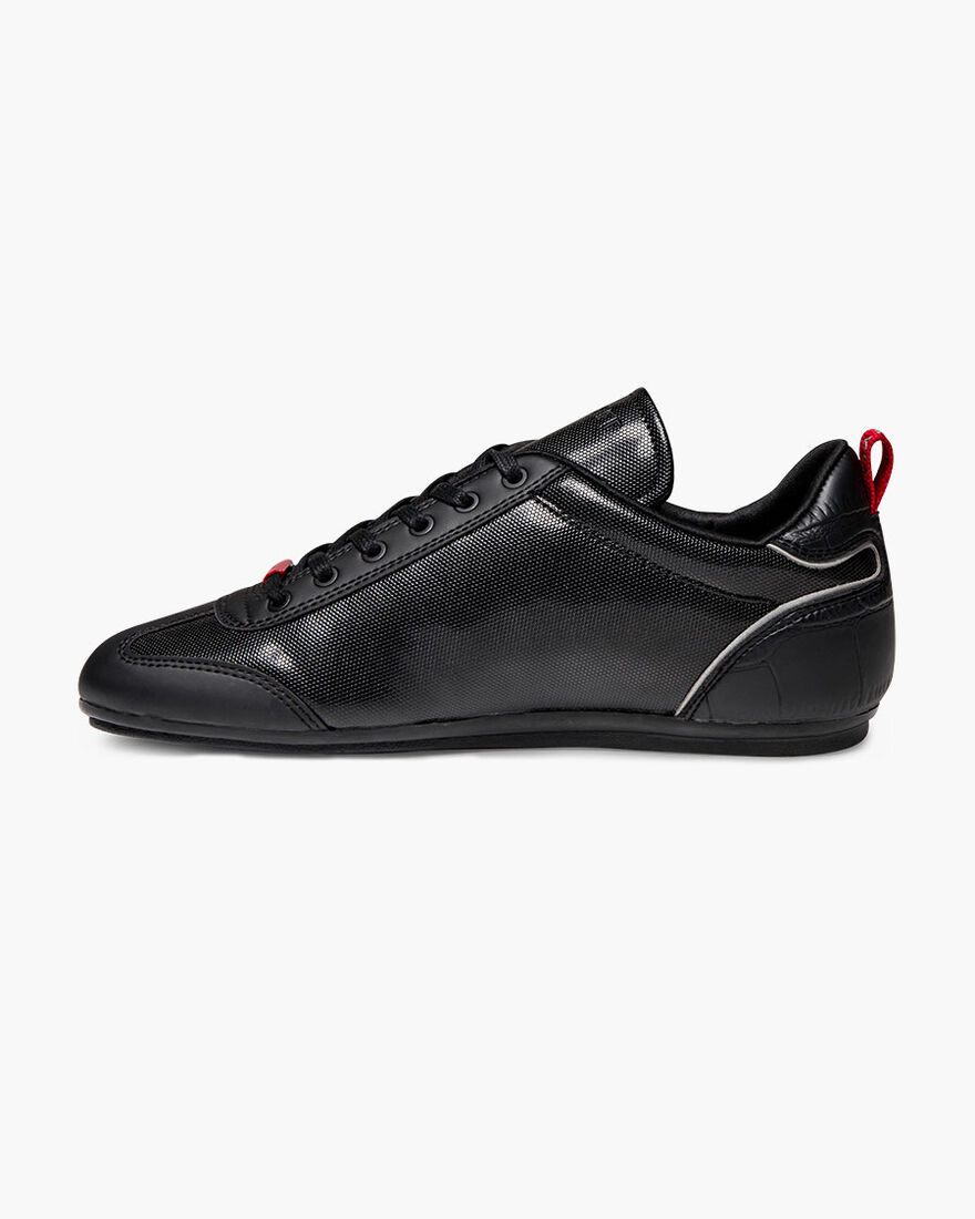 Recopa, Black/Red, hi-res