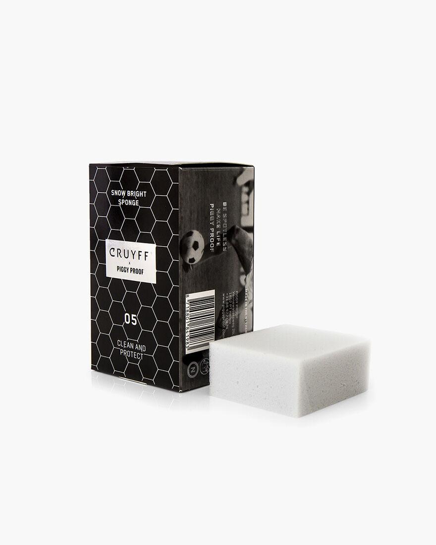 Sponge Premium Protector, Black/Miscellaneous, hi-res