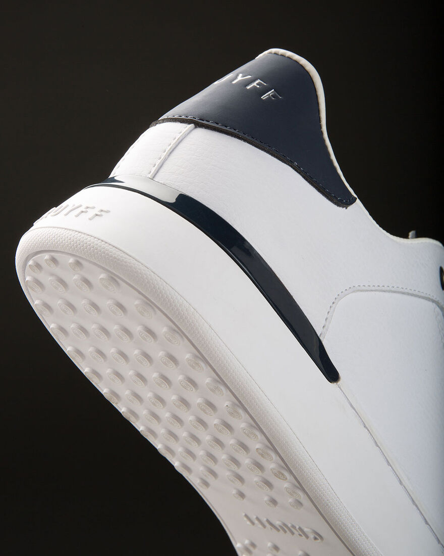 Patio Futbol Lux - White - Tumbled/Vernice, White, hi-res