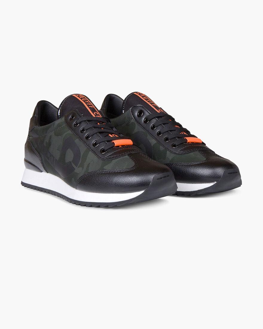 Trainer V2 - Black/Max Blue - Camo/Archon, Green/Miscellaneous, hi-res