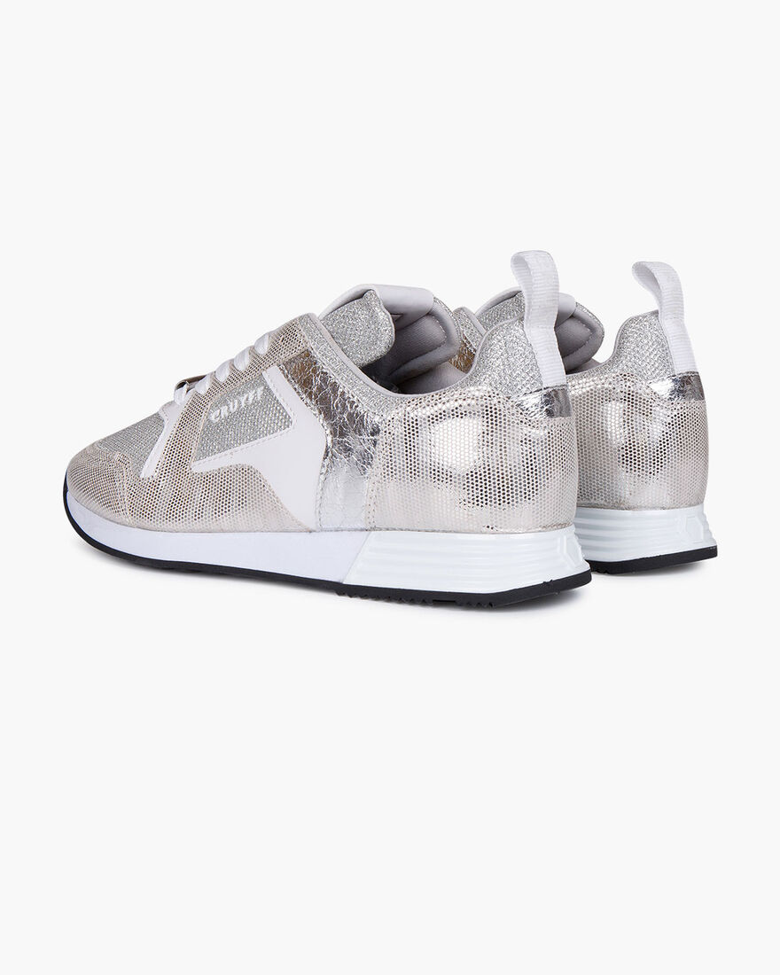 Lusso - Silver - Lux Mesh/Vernice, Silver, hi-res