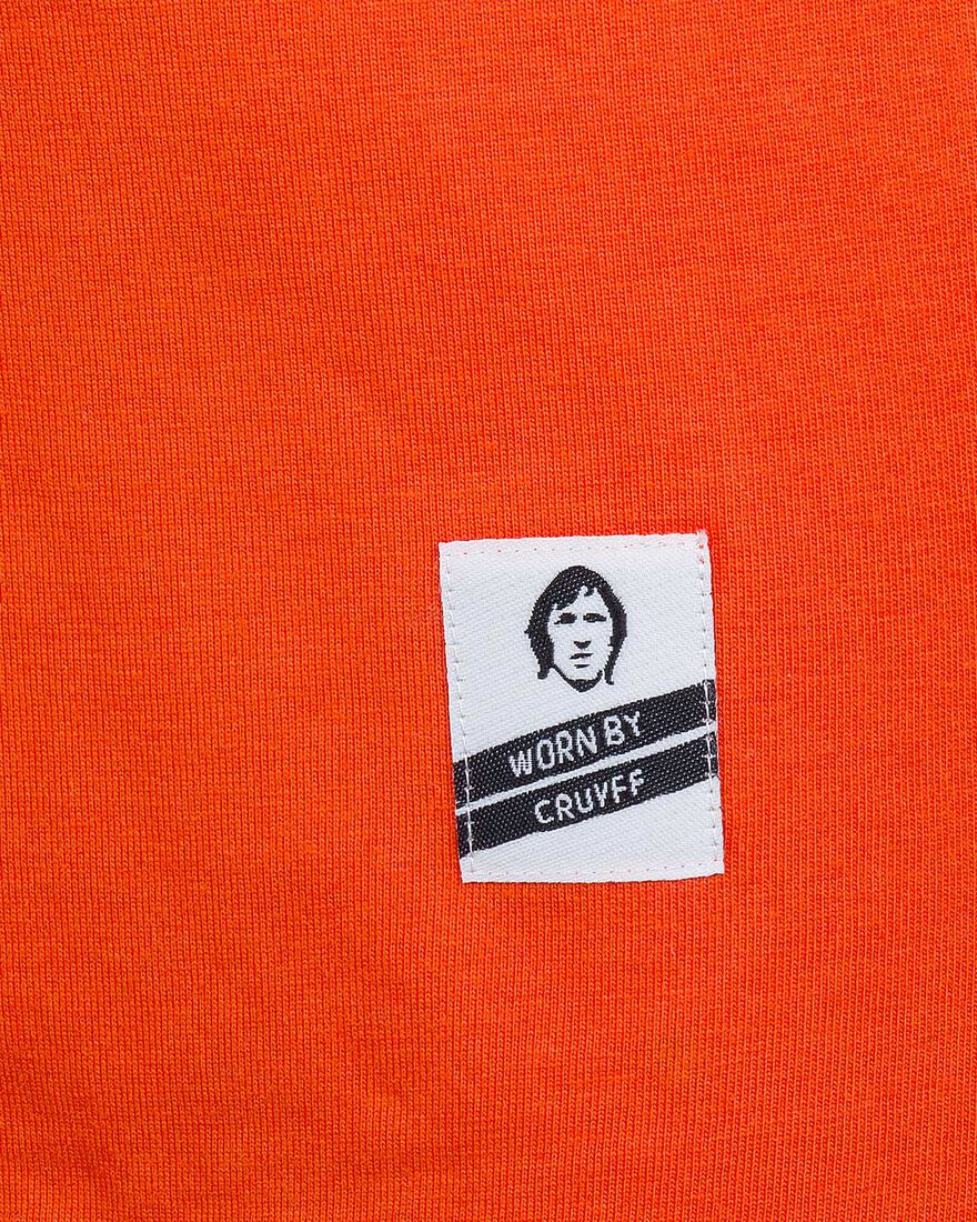 Cruyff Olanda 1973 - Orange - 100% Cotton, Orange, hi-res