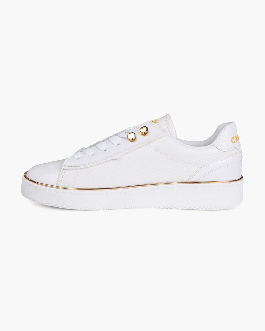 Challenge - Gold - Allover/Vernice, Off white, hi-res